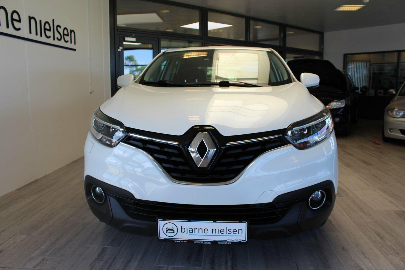 Renault Kadjar Billede 3