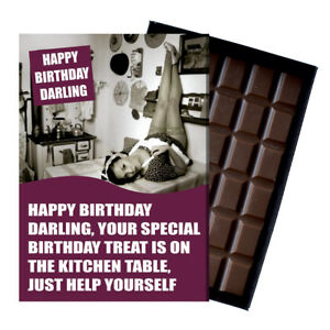 Image Is Loading Funny Birthday Gift For Husband Boyfriend Men Boxed