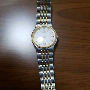 Seiko-Credor-Date-Used-Mens-Watch-Authentic-Working