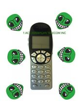 AVAYA New 3641/ 700430408 IP WIRELESS VOIP PHONE