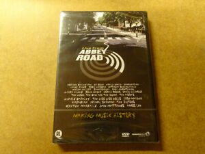 MUSIC-DVD-LIVE-FROM-ABBEY-ROAD