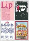 The LIP Anthology: An Australian Feminist Arts Journal, 1976-1984 by Macmillan Art Publishing (Paperback, 2013)