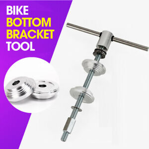 Bike Headset Bowl Cup Remover Bottom Bracket Tool Removal Press Fit BB Installer
