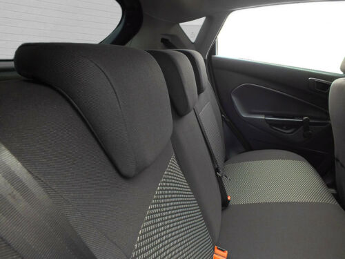 VIII  2006-2011 Tailored Full Set Seat Covers For HONDA CIVIC Mk8