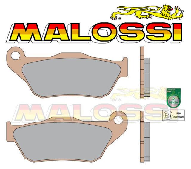 BRAKE PADS MALOSSI Front AV MBK Skycruiser YAMAHA X-Max 125 250 BRAKE PADS