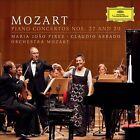 Mozart: Piano Concertos Nos. 20 & 27 (CD, Sep-2012, DG Deutsche Grammophon)