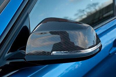 ★ FÜR BMW 2ER F22 F23 ★ CARBON SPIEGELKAPPEN SPIEGEL ★ ECHTCARBON ★