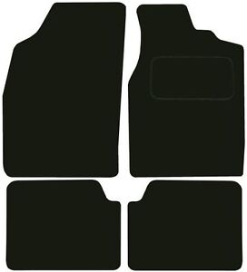 Fiat Ducato Tailored car mats ** Deluxe Quality ** 2015 2014 2013 2012 2011 2010