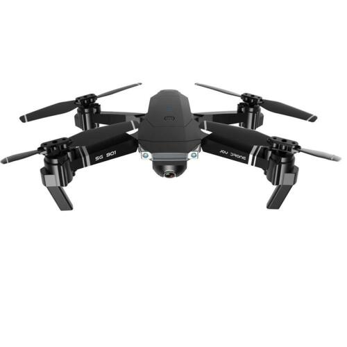 SG901 RC Drone WIFI FPV Dual 1080P HD Camera Foldable Quadcopter Helicopter Mult