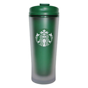 Starbucks-tumbler-Madison-Core-Collection-green-Starbucks-Becher-gruen-16oz