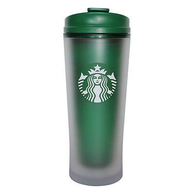 Starbucks tumbler Madison Core Collection green Starbucks Becher grün 16oz