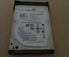 250GB hard drive w/caddy, Win 7 32-bit & drivers for Dell Latitude E6400 laptop