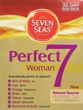 Seven Seas Woman Perfect 7 30 Tablets