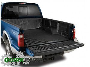 Ford Oem Truck Bed Liner