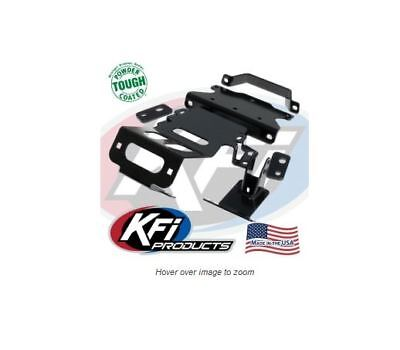 KFI 100725 Winch Mount for 2008-2012 Can-Am Renegade 500