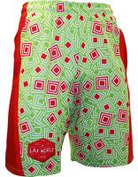 Lax World Lacrosse Men's Shorts Boxes Small Medium & Large