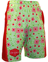 Lax World Lacrosse Men's Shorts Boxes Small Medium & Large
