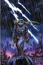 Teenage Mutant Ninja Turtles TMNT 99 IDW 2019 NM Kevin Eastman Jennika Variant