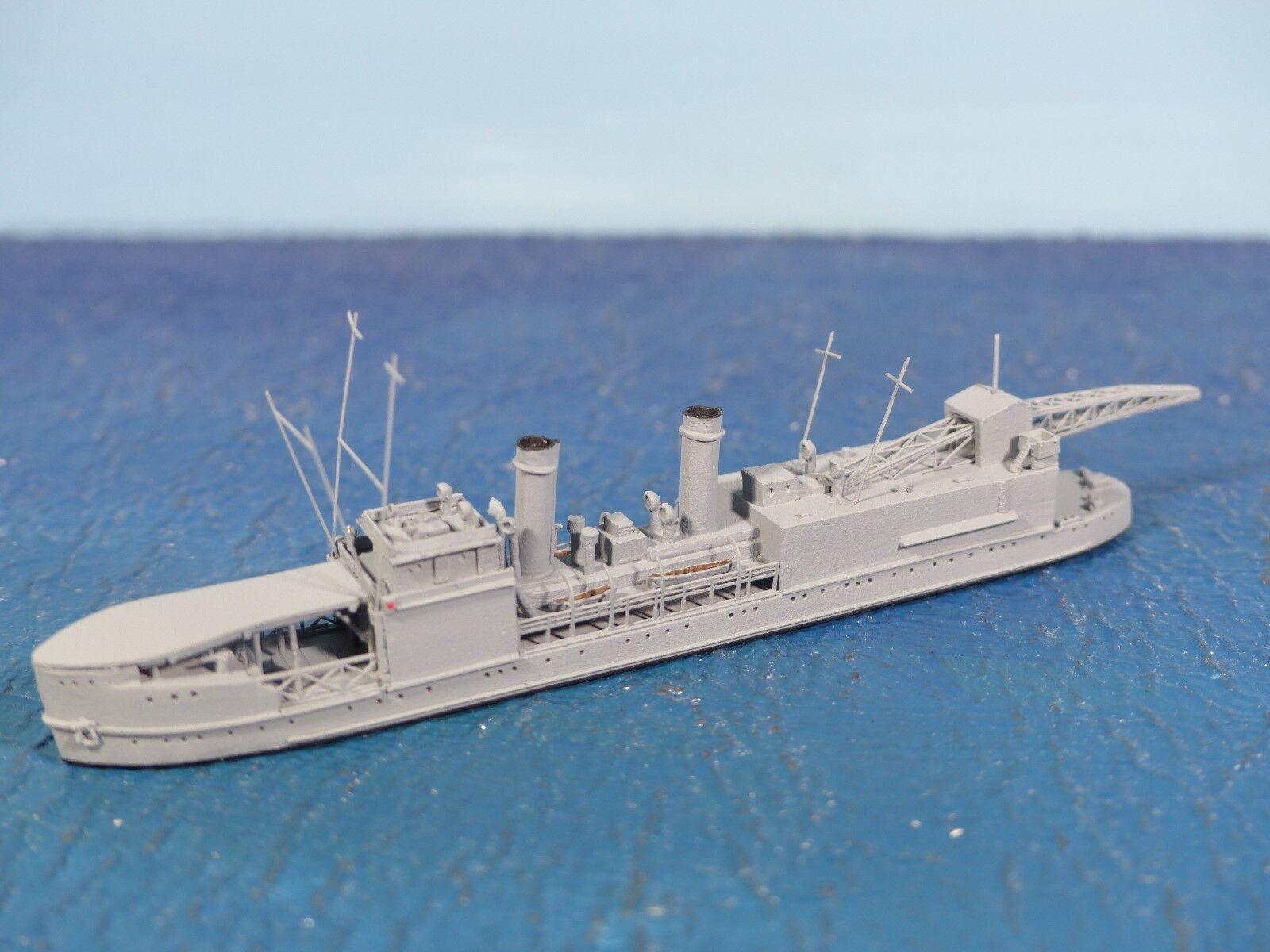 Spidernavy navire 1 1250 Go Porte-avions  Nairana  SN 1-06 neuf dans sa boîte