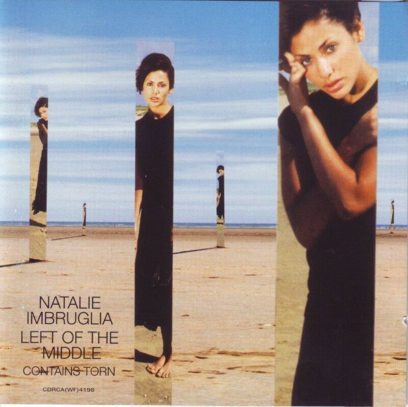 2 Natalie Imbruglia CDs R160 negotiable for both
