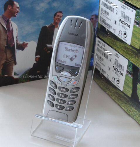 nokia 6310i business handy collection on ebay. Black Bedroom Furniture Sets. Home Design Ideas