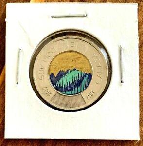 2017-2-GLOW-IN-THE-DARK-CANADA-150th-Ann-UNC