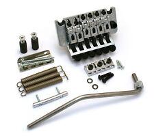 "Schaller Chrome Original Floyd Rose® Locking Tremolo Kit 1-5/8"" Nut SB-0290-010"