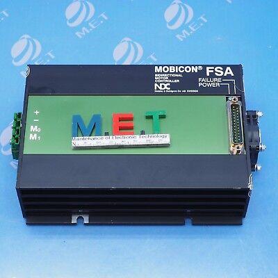 NDC DANAHER MOTION FSA 45 SERVO AMPLIFIER 16097-01 FSA45 II 60Days Warranty