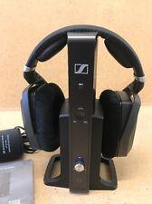 MINT Sennheiser RS 185 RF Wireless Headphone System