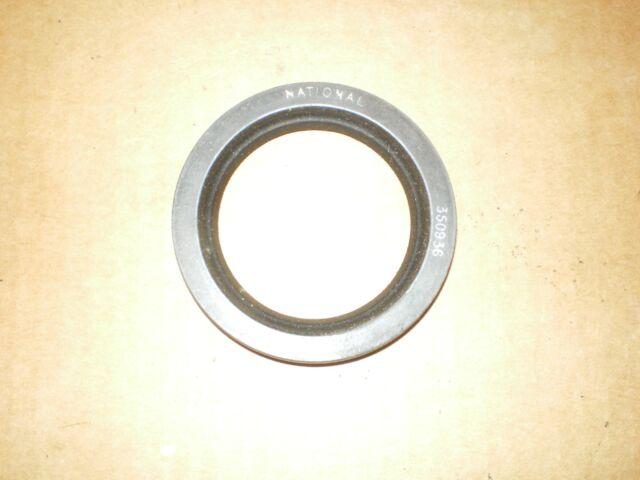 Engine Crankshaft Seal Front National 350936