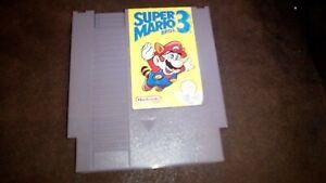 Nintendo-nes-Super-mario-bros-3