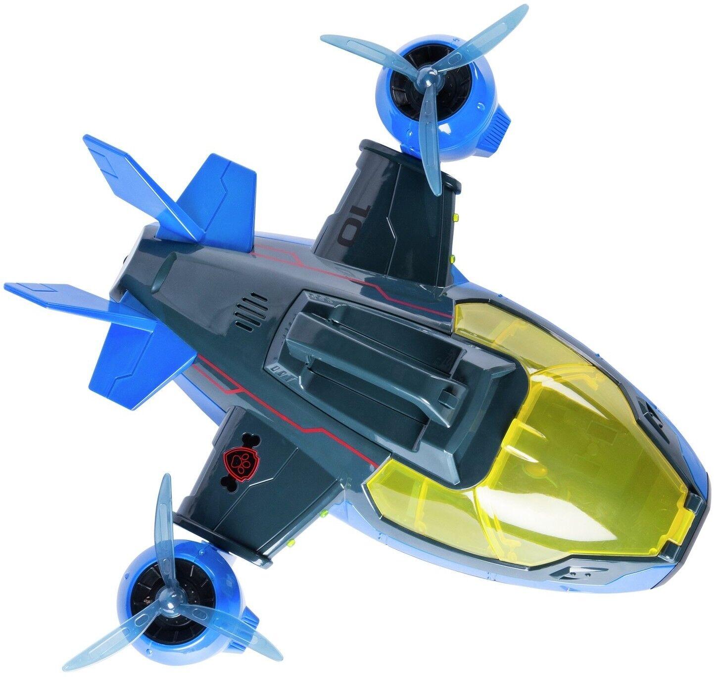 PAW    Mission Air Patroller 39e6a5
