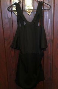 FINDERS-KEEPERS-BLACK-DRESS-SIZE-M