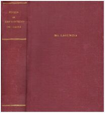 STORIA DI SAN VINCENZO DE' PAOLI MONS. BOUGAUD 1907 LIBRERIA QUIRINIANA (CA954)