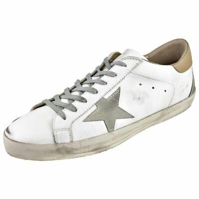 Golden Goose Ggdb Mens Shoes Superstar