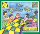 The Quilting Bee by Gail Gibbons (Hardback)
