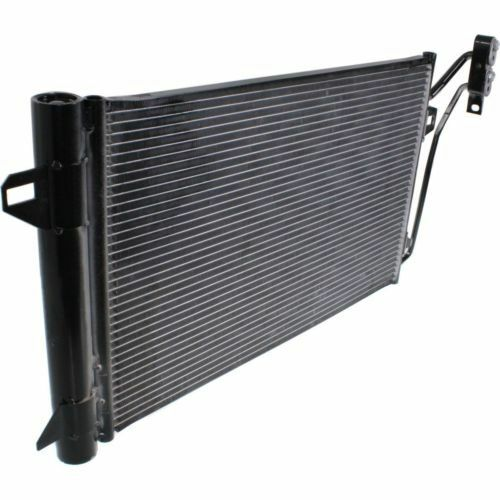 New A//C Condenser for Ford Fusion FO3030223 2010 to 2012