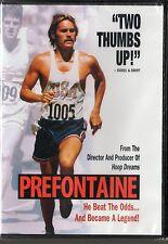 Prefontaine (DVD, 2002)