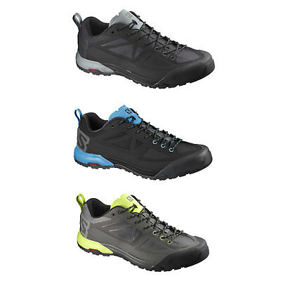 Salomon x Alp Spry Herren Zustiegsschuhe Mountain Shoes Wander Schuhe Trekking | eBay