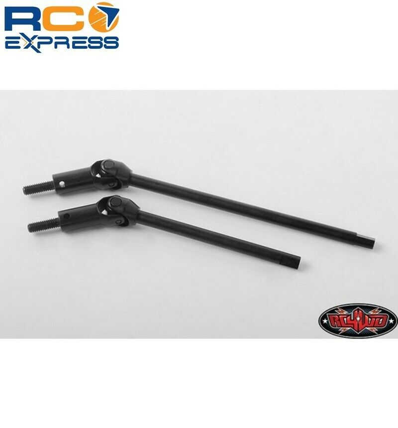 RC RC RC 4WD Universal Set for Bully 2 Competition Crawler Axles RC4Z-S1919 66cc0f