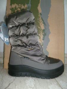 Vista Damen Stiefel Winterstiefel Stiefeletten Boots fango Tex NEU!!