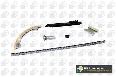 Timing Chain Kit Opel Vauxhall Saab:INSIGNIA A,9-5,ASTRA J,GTC Mk VI 6 13104978