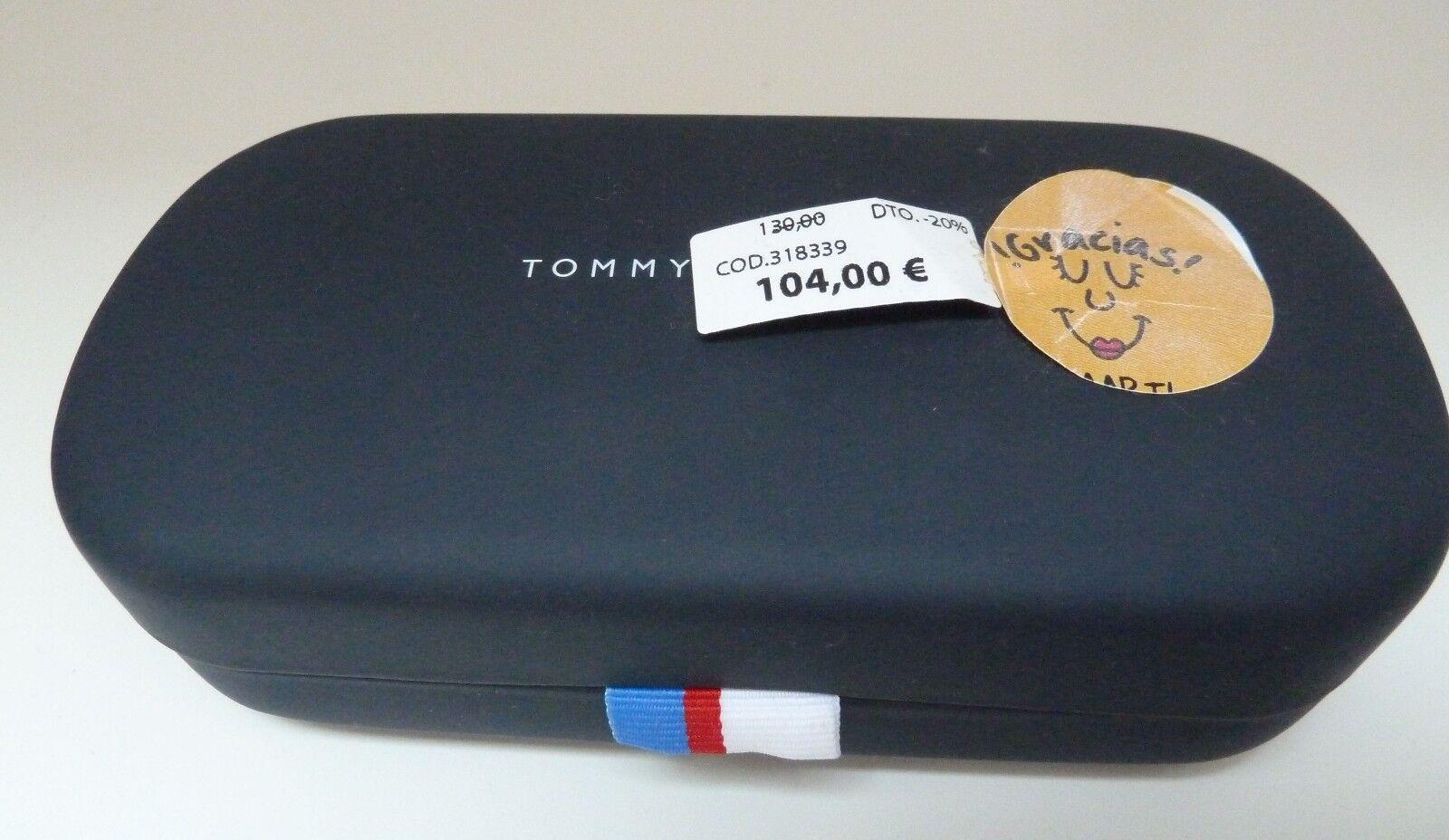 TOMMY HILFIGER Sonnenbrille   Sunglasses TH1325 S 06Y3U 6014 1 + Etui   Deutschland Online Shop