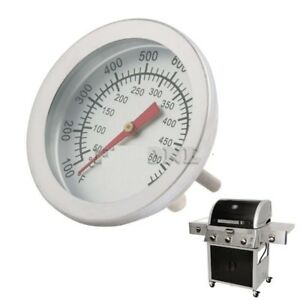 50-500-Celsius-Stainless-Steel-Barbecue-BBQ-Smoker-Grill-Thermometer-Temperature