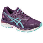 ASICS GEL NIMBUS 18 WOMENS RUNNING SHOES T650N.3340 + RTN SYDNEY