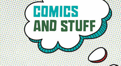 P.A Comics And Stuff