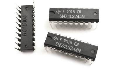 SN74LS244N SN74LS244 74LS244 DIP-20 IC 10 un