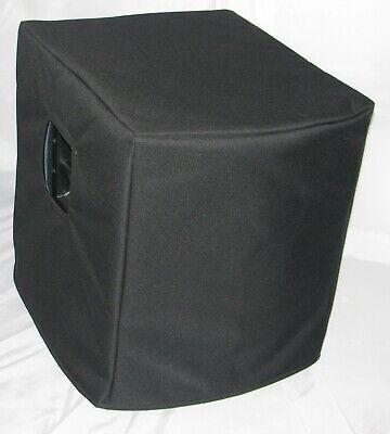 Non Padded PAIR JBL SRX 715  SRX 715F Speaker Slip Covers