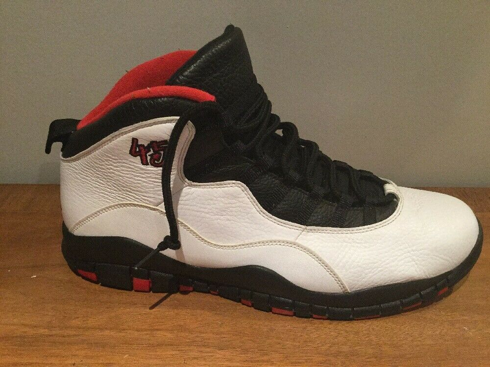 189be954921 Nike Air Retro 10 Double Nickel 310805-105 Men's 14 Jordan Size ...