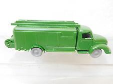 eso-4803IMU Replika 1:87 Magirus Spritzenwagen grün sehr guter Zustand,
